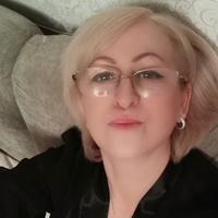 Свeтлана, 47 лет, Стрелец, Санкт-Петербург