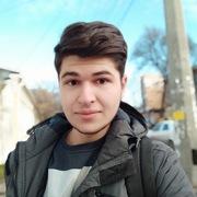 Начать знакомство с пользователем Стас 24 года (Водолей) в Донецке