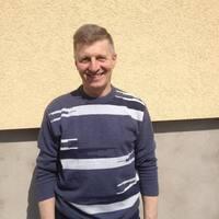 Анатолій, 57 років, Водолій, Рівному