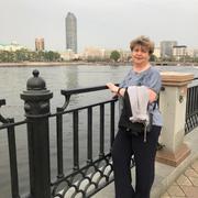 Елена 57 лет (Лев) Екатеринбург