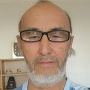 Ильич, 60, г.Байконур
