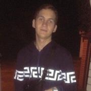 Евгений, 22, г.Горячий Ключ