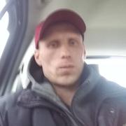 Олег 33 Спасск-Дальний