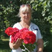 Елена 55 лет (Стрелец) Гагарин