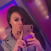 Алина, 27, г.Санкт-Петербург
