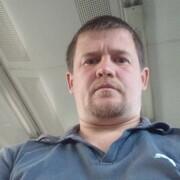 Макс 40 лет (Водолей) Омск
