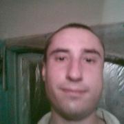 Андрей 27 лет (Водолей) Ржищев