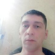 Андрей Соболев 38 Владивосток