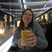 Lisa g day, 29, г.Лондон