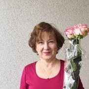 Людмила 57 лет (Рыбы) Волгодонск