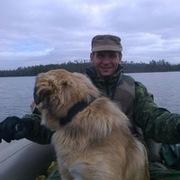 Олег 44 года (Овен) Костомукша