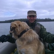 Олег, 45, г.Костомукша