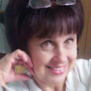 ирина, 63, г.Речица