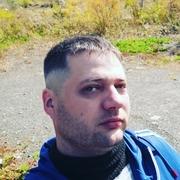 Роман, 32, г.Большой Камень