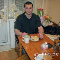 Саша, 37 лет, Скорпион, Санкт-Петербург