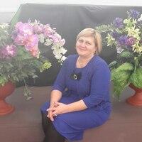 Елена, 54 года, Стрелец, Иркутск