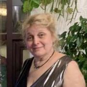 Ольга, 60 лет, Козерог