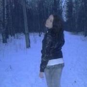 Светлана, 27, г.Электросталь