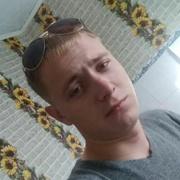 Андрей 27 лет (Телец) Благовещенск