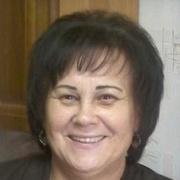 Вера Школьная, 66, г.Тихорецк