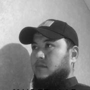 Farhod, 27, г.Чехов