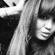 Ekaterina, 21, г.Джанкой