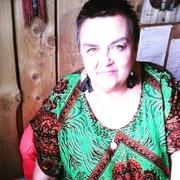 Елена, 58, г.Мещовск