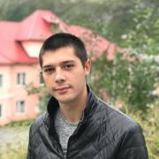 Алексей, 20, г.Шексна