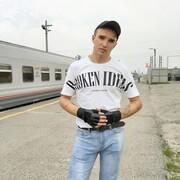 Андрей, 25, г.Куйбышев (Новосибирская обл.)