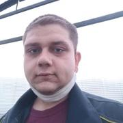 Влад, 19, г.Коркино