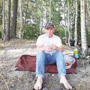 Александр 46 лет (Скорпион) Гатчина