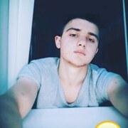 Андрей, 21, г.Балабаново