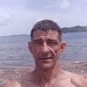 Андрей, 46, г.Спасск-Дальний