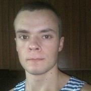 Ярослав, 27, г.Бабушкин