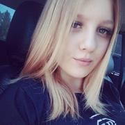 Даша, 21, г.Нижний Тагил