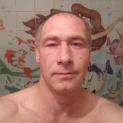 Дмитрий 40 Киров