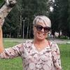 татьяна, 61, г.Междуреченск