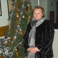 МАРИНА, 53 года, Рак, Санкт-Петербург