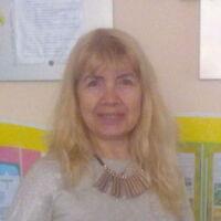 Елена, 53 года, Водолей, Санкт-Петербург
