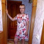 Татьяна 45 лет (Водолей) Димитровград