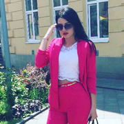 Olena, 20, г.Червоноград