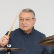 Victor Kutin 64 года (Весы) Дюссельдорф