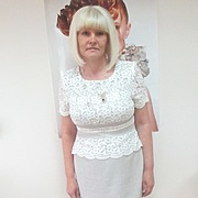 Ольга, 51, г.Харовск