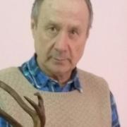 Геннадий 61 Нарьян-Мар