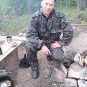 Денис Ульянов 37 Кандалакша