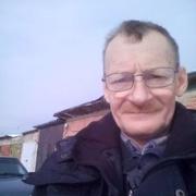 Александр 58 лет (Близнецы) Миасс