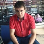 Роман, 28, г.Нижняя Тура
