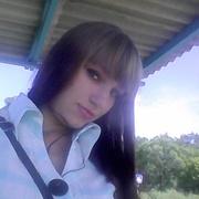 Эльвира, 23, г.Спасск-Дальний
