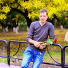 Евгений, 40, г.Лутугино
