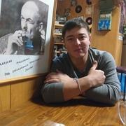 Мурат, 30, г.Лобня